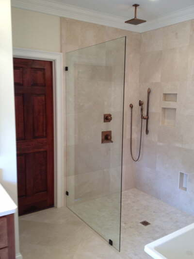 Georgia Shower Doors